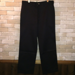 W&L UP  PANTS BLACKの商品画像