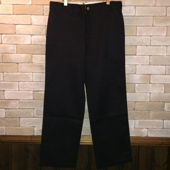 W&L UP  PANTS BLACKの商品画像1