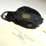 GH Co.-USA BELT STUDS BLACKの商品画像