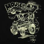 MOUSE HOTROD – JACKET / BLKの商品画像