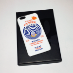 WRD – iphone case / IP6 / (A)の商品画像