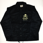 POISON – COACH JACKET / BLKの商品画像