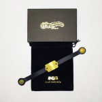 GH TAG – NARROW BRACELET / THANK YOU LOVE / NVYの商品画像