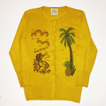 M.L CARDIGAN – HAWAII / MSDの商品画像