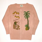 M.L CARDIGAN – HAWAII / PNKの商品画像