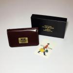 GH-BELONGINGS / CARD CASE / BRNの商品画像