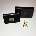 GH-BELONGINGS / CARD CASE / BLKの商品画像
