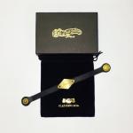 GH TAG – NARROW BRACELET / SHAKE HAND / BLKの商品画像