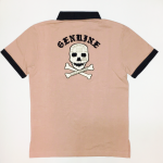 GENUINE – POLO SHIRTS / PNKの商品画像