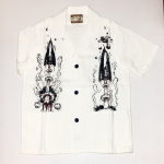 ROCKET – S/S SHIRTS / WHTの商品画像