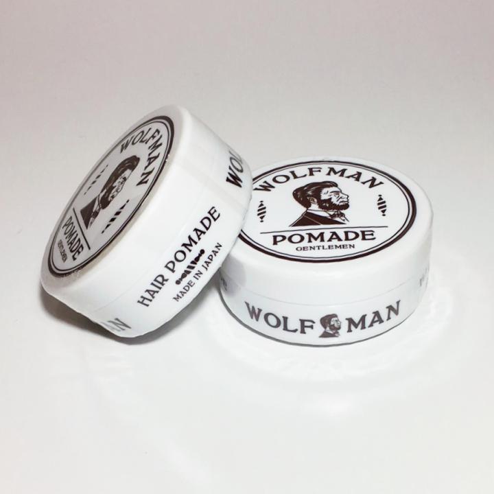 WOLFMAN – POMADEの商品画像3