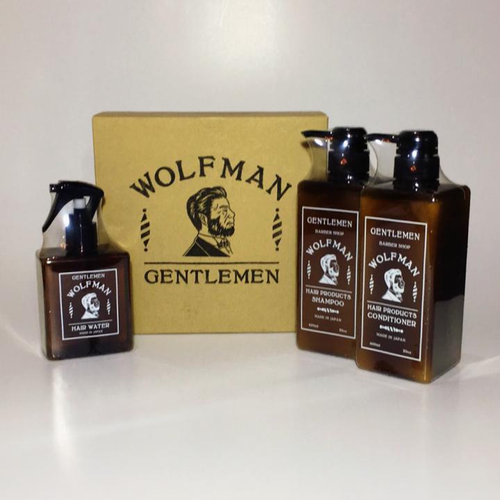 WOLFMAN – CONDITIONERの商品画像4
