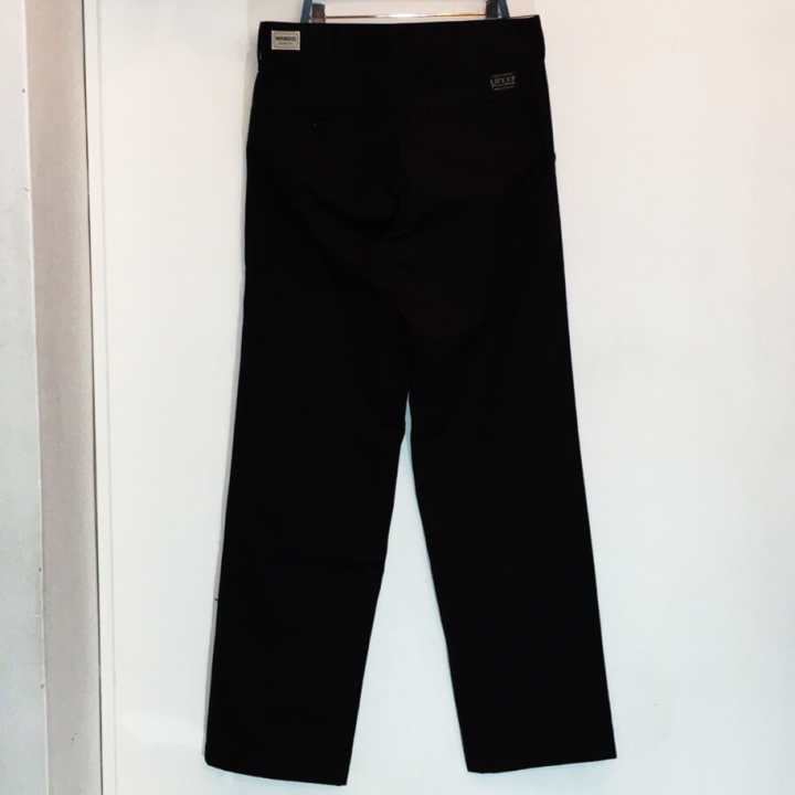 W & L UP – PANTS / BLKの商品画像2