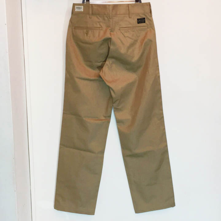 W & L UP – PANTS / BEGの商品画像2