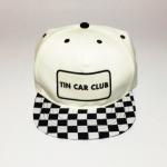 TIN CAR CLUB – CAP / IVRの商品画像