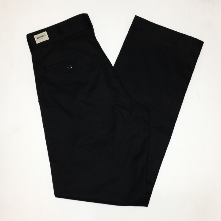 W & L UP – PANTS / BLKの商品画像3