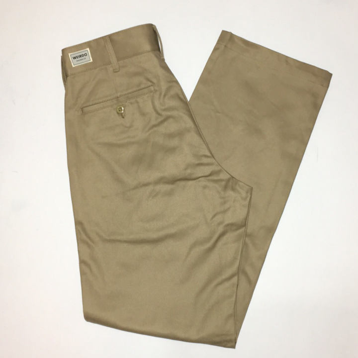 W & L UP – PANTS / BEGの商品画像3