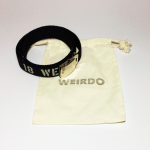 HOT WRD – BELT / BLKの商品画像