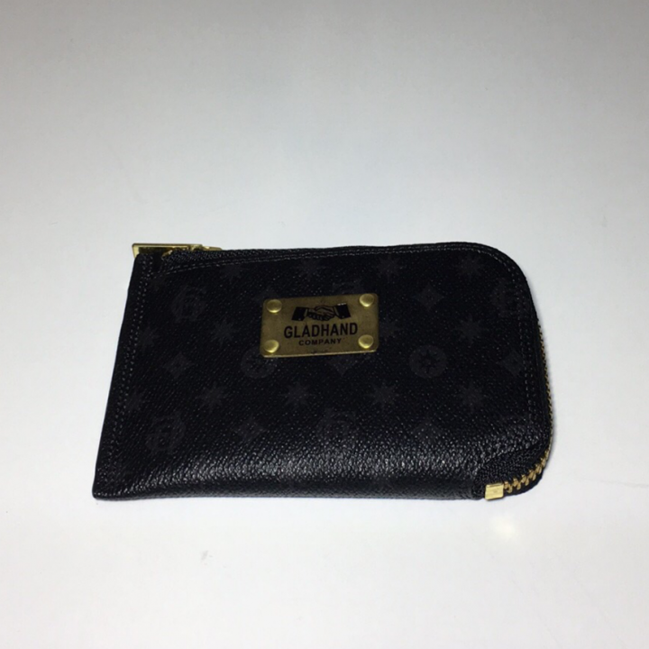 GH-BELONGINGS / COIN CASE / FAMILY CREST / SPの商品画像2