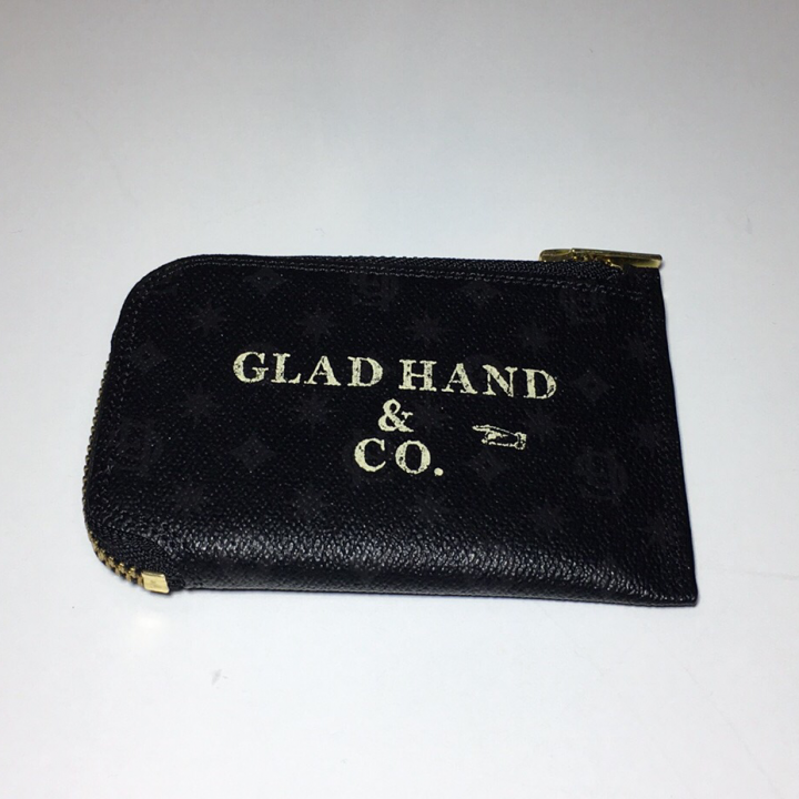 GH-BELONGINGS / COIN CASE / FAMILY CREST / SPの商品画像3