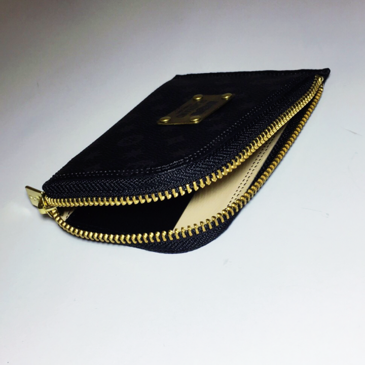GH-BELONGINGS / COIN CASE / FAMILY CREST / SPの商品画像4
