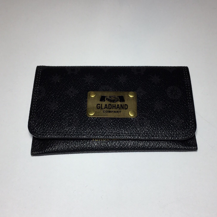 GH-BELONGINGS / CARD CASE / FAMILY CREST / SPの商品画像2