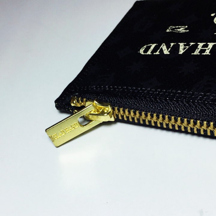 GH-BELONGINGS / COIN CASE / FAMILY CREST / SPの商品画像5