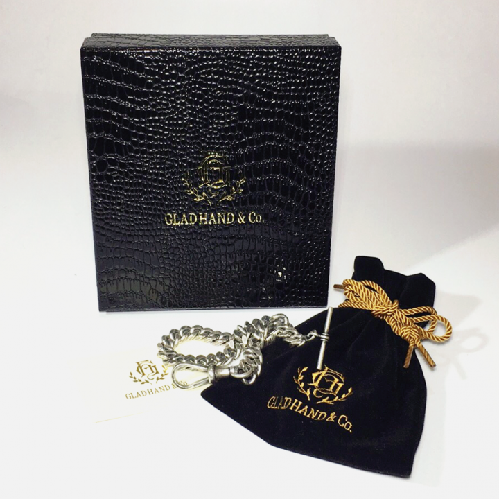 GH JEWELRY / WALLET CHAINの商品画像5