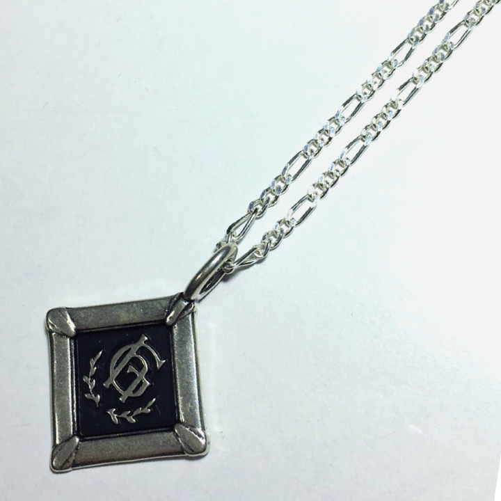 GH JEWELRY / FOB TOP & CHAINの商品画像2