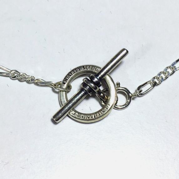 GH JEWELRY / FOB TOP & CHAINの商品画像4