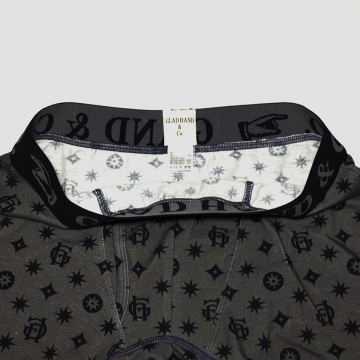 GH FAMILY CREST – BOXERS / GRYの商品画像3