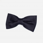 GH-JACQUARD – BOW TIE / BLKの商品画像
