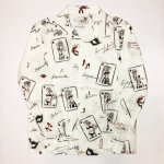 THUG QUEEN – L/S SHIRTS / IVRの商品画像
