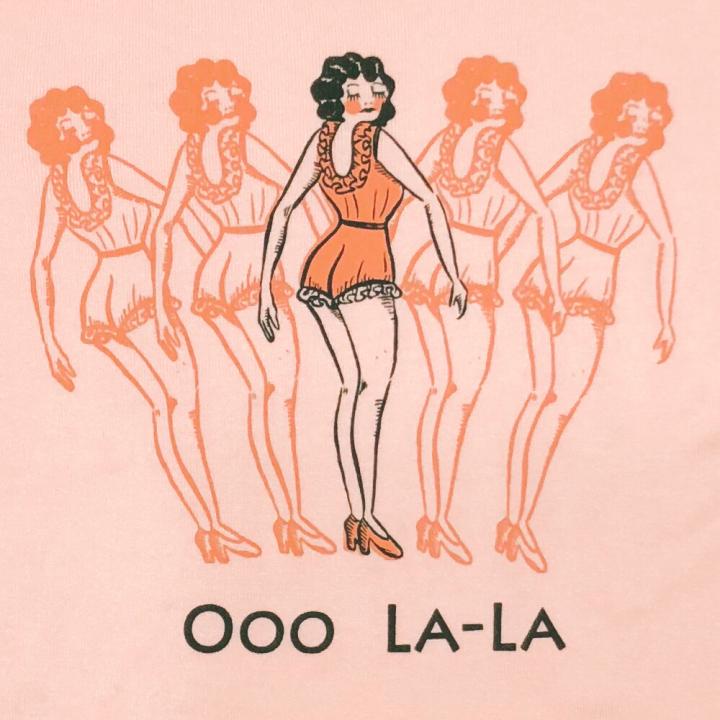 OOO LA – LA – SWEATの商品画像5