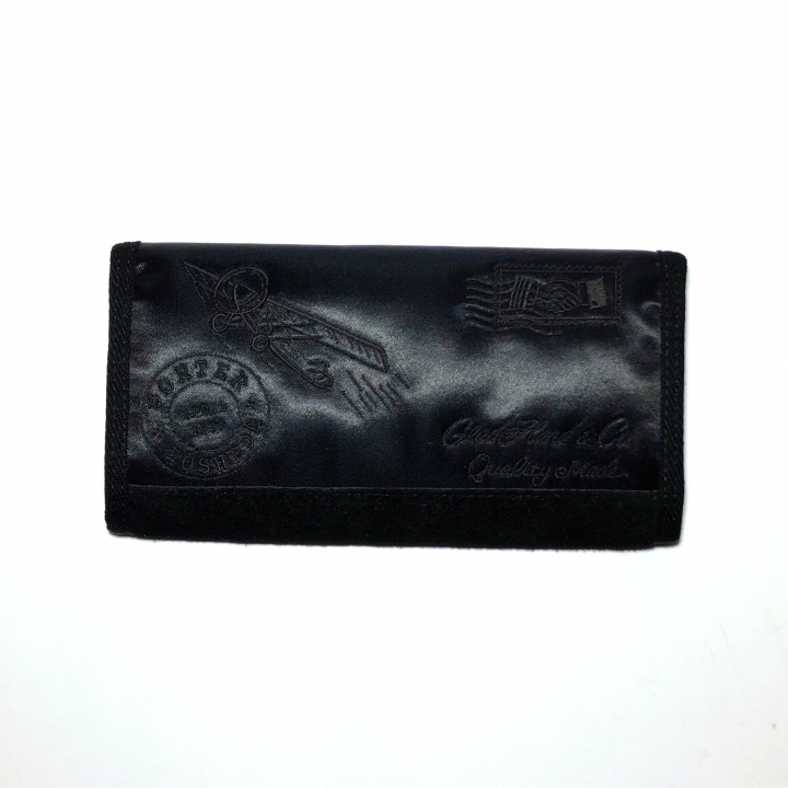 GH – FADE WALLET LONG / BLKの商品画像1