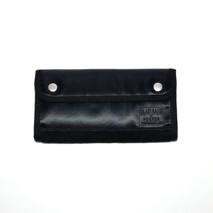 GH – FADE WALLET LONG / BLKの商品画像2