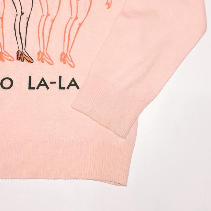 OOO LA – LA – SWEATの商品画像4