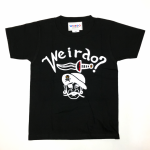 PIRATES – Kids T-SHIRTS / BLKの商品画像