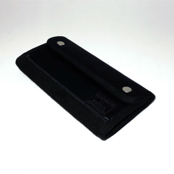 GH – FADE WALLET LONG / BLKの商品画像5