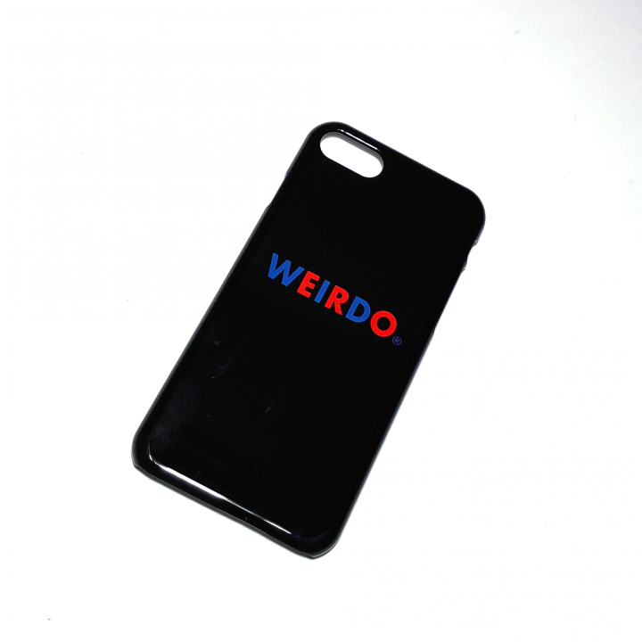 WRD – i PHONE CASE / iP8 / Aの商品画像1