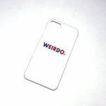 WRD – i PHONE CASE / iP8 / Dの商品画像