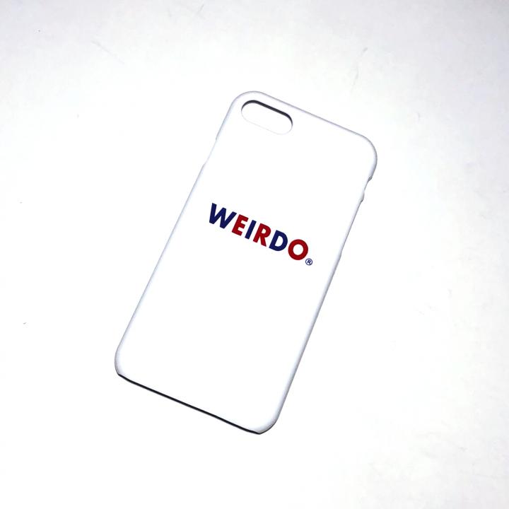 WRD – i PHONE CASE / iP8 / Dの商品画像1