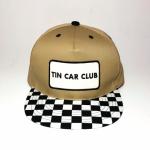 TIN CAR CLUB – CAP / BEGの商品画像