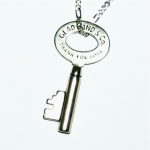GH JEWELRY / KEY TOP & CHAINの商品画像