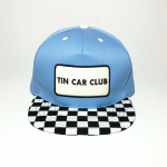 TIN CAR CLUB – CAP / SAXの商品画像