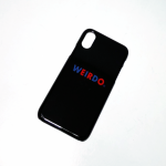 WRD – i PHONE CASE / iPX / Aの商品画像