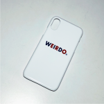 WRD – i PHONE CASE / iPX / Dの商品画像