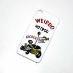 WRD – i PHONE CASE / iPX / Fの商品画像