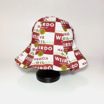 WRD CANS – HAT / REDの商品画像
