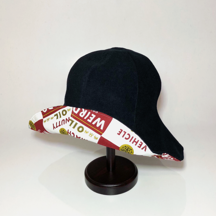 WRD CANS – HAT / REDの商品画像3